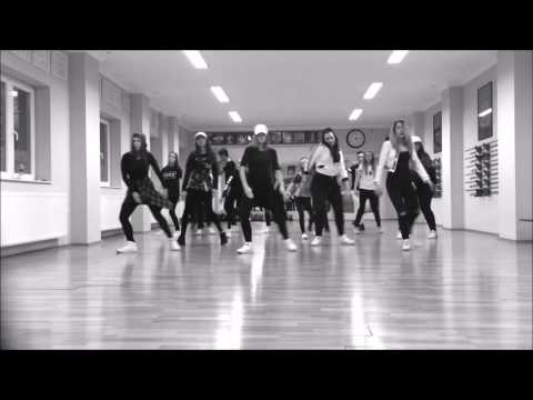 DJ Khaled - Shining ft. Beyonce & Jay Z - Choreography