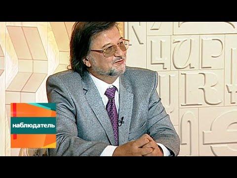 Алексей Рыбников и Александр Князев. Эфир от 22.10.2013