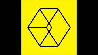 [FULL ALBUM/MP3/DL] EXO (엑소) - LOVE ME RIGHT (KOREAN VER.) [2nd Full Album