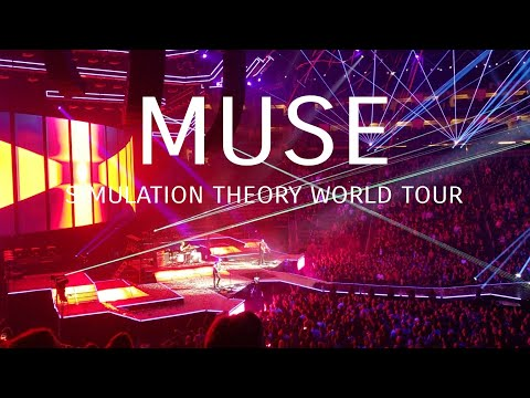 Download Muse - Houston Jam + Take a Bow 2019 - arabfun Mp3