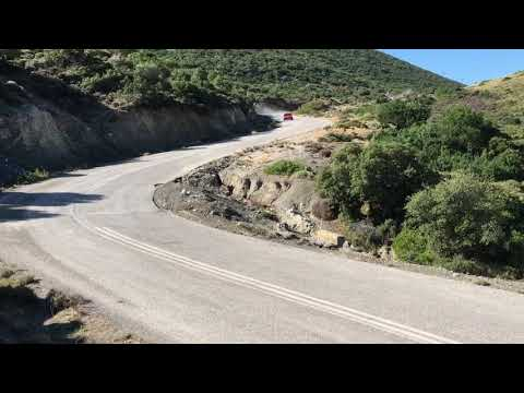 Plagos Ioannis - Rentis Alkis HONDA Civic Type R Rally EVOIOTIKO 2019