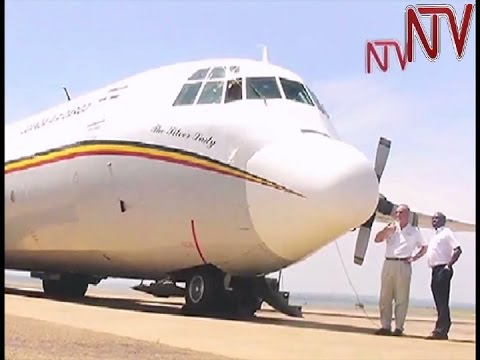 Experts express mixed feelings on planned revival of Uganda Airlines