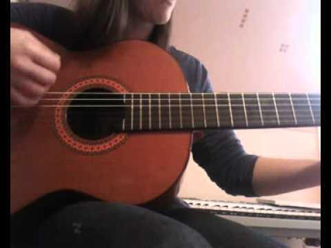 Obladi oblada guitar