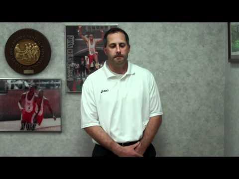 Post-BSC Interview With VMI Head Coach Darrin Webb.MP4