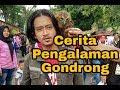 PENGALAMAN JADI COWOK GONDRONG    STORY OF GONDRONG