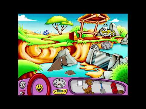 Putt putt saves the zoo full game |