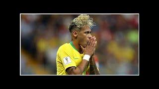Brasilien muss mit 1:1 gegen die Schweiz leben - Neymar noch nicht in Topform