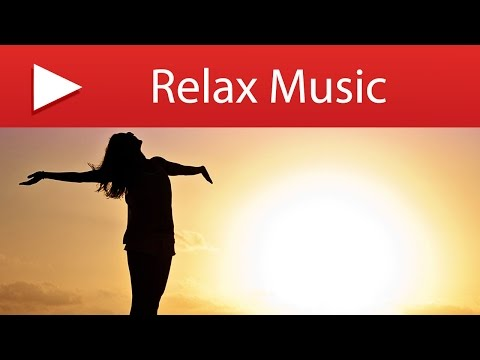 3 HOURS Stress Relief Music for Work-Life Balance, Relaxing Meditation…