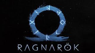 GOD OF WAR: RAGΝAROK (PS5) - Teaser Trailer @ ᴴᴰ ✔