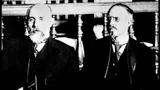 Кто на самом деле организовал Переворот 1917