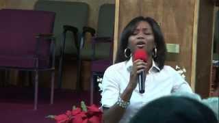 Gambar cover Worship Medley (Live Worship)Ashley Manley