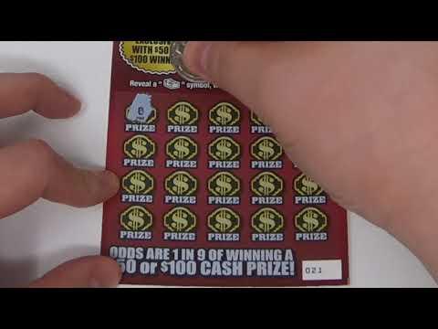 30 MILLION CASH BLOWOUT Illinois Lottery