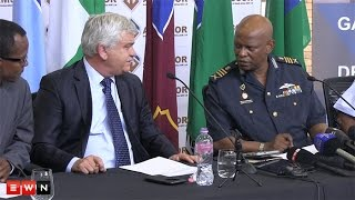 SAAF and ARMSCOR set the record straight on new presidential jet