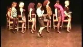 Los Performers-Willkommen