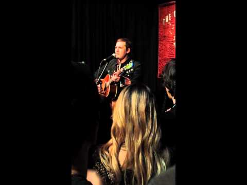 Brian Fallon - Too Much Blood at Crossroads