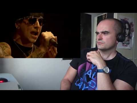Avenged Sevenfold -  Beast and the Harlot Live LBC Reaction