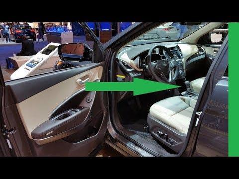 [HOT NEWS] 2017 Hyundai Santa Fe Review
