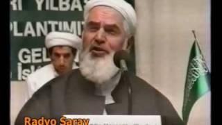 Adnan Menderes Müslümanmı??? - Cemaleddin Kaplan (Rh.a)