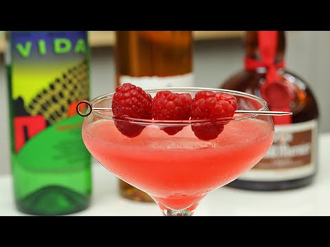 NEW Cocktail App Release! + Aventura Cocktail Recipe