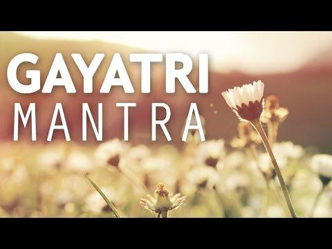 GAYATRI MANTRA | 108 Times
