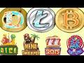 Играть бесплатно на криптовалюту bitcoin, litecoin, dogecoin