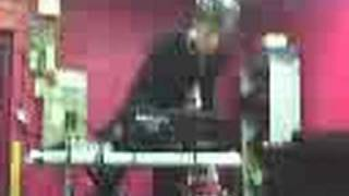 Hindu Pez Live @ Volume CD Exchange pt2