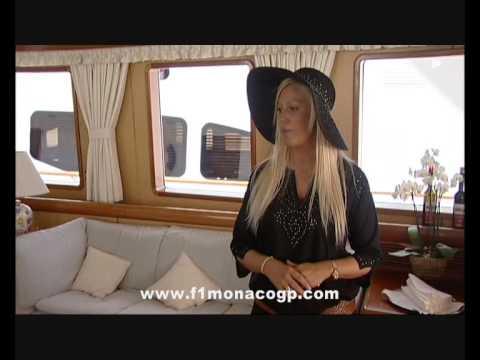 Monaco Grand Prix Hospitality in association with Kimi Raikkonen
