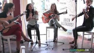 LAS MIGAS - La Guitarrina