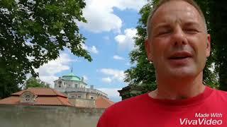 Praha-Vinoř: zámek a blízké okolí