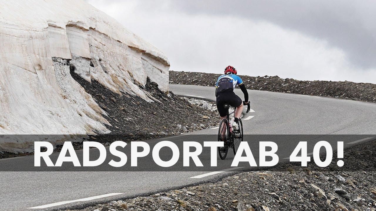 Download Radsport ab 40: Mehr Leistung möglich anhand unseres Paradebeispiels Rainer!