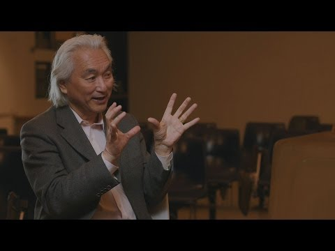 Michio Kaku on Singularity 1 on 1: Science is the Engine of