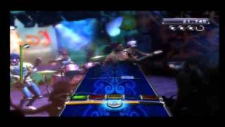Rock Band 3 Foreigner - Cold as ice