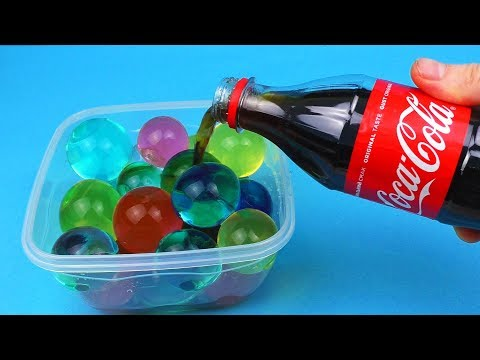 Thumbnail: 5 AWESOME COCA COLA TRICKS!