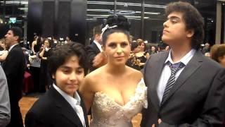 Naeem , Ghazal & Shameem