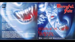 Mercyful Fate - Return of the Vampire - Full Album (720p)