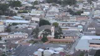 Marcala La Paz Honduras C. A.