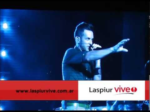 """Actuación de Axel en el """"Festival de Festivales"""""""
