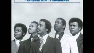 Harold Melvin and The Blue Notes-Somewhere Down The Line