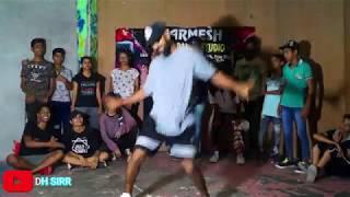 Bhare Bazaar  HIP HOP FREESTYLE  – Namaste England  Arjun  Parineeti  Badshah  Rishi Rich  Vishal CH
