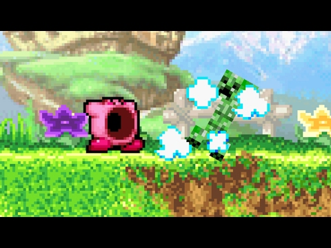 6 Things Kirby should NEVER inhale