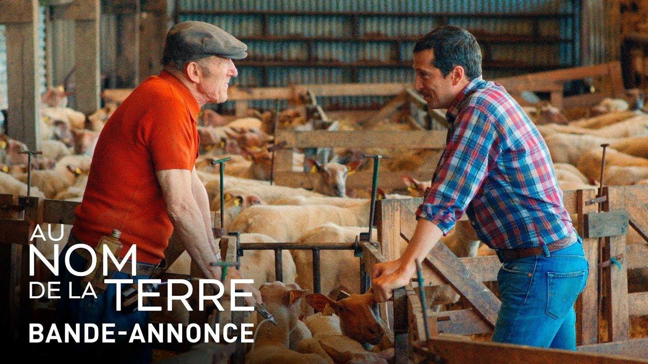 Au nom de la terre - Un film d'Edouard Bergeon, avec Guillaume Canet - Bande-annonce