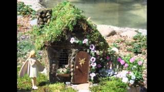 The Best Fairy Garden Ideas 2015