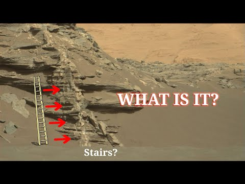 Mars Latest Images   Marte Curiosity Perseverance Rover