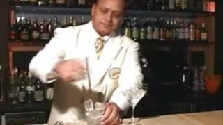 Dry Martini - UMA AULA  POR DERIVAN DE SOUZA