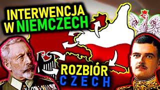 POLSKA INTERWENIUJE W NIEMCZECH I WPŁYWA NA EUROPE! | HEARTS OF IRON 4