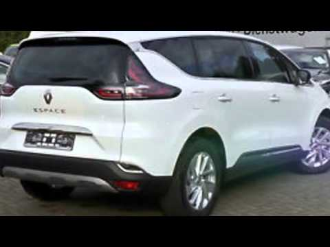 renault espace espace 5 intens dci 160 edc 7 sitze navi. Black Bedroom Furniture Sets. Home Design Ideas