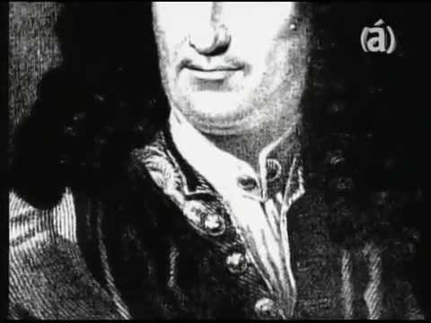 Gottfried Leibniz (1° parte)