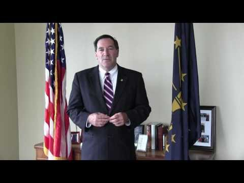 Senator Joe Donnelly Welcomes Pathfinder Community Connections Home Ownership Center