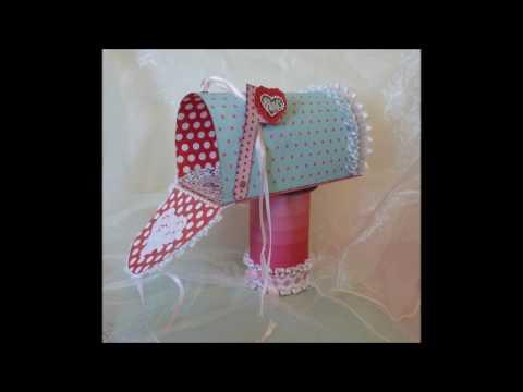 My Valentine Mailbox