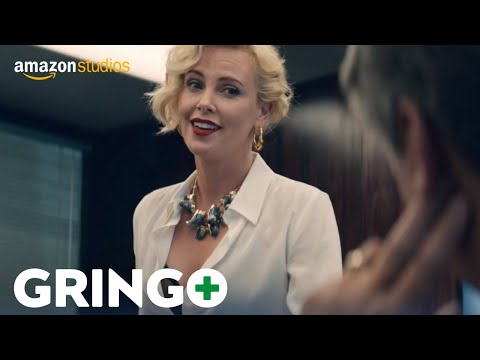 GRINGO - Final Trailer [HD] | Amazon Studios